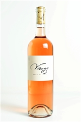 2016 Virage Dry Rose' of Cabernet Franc