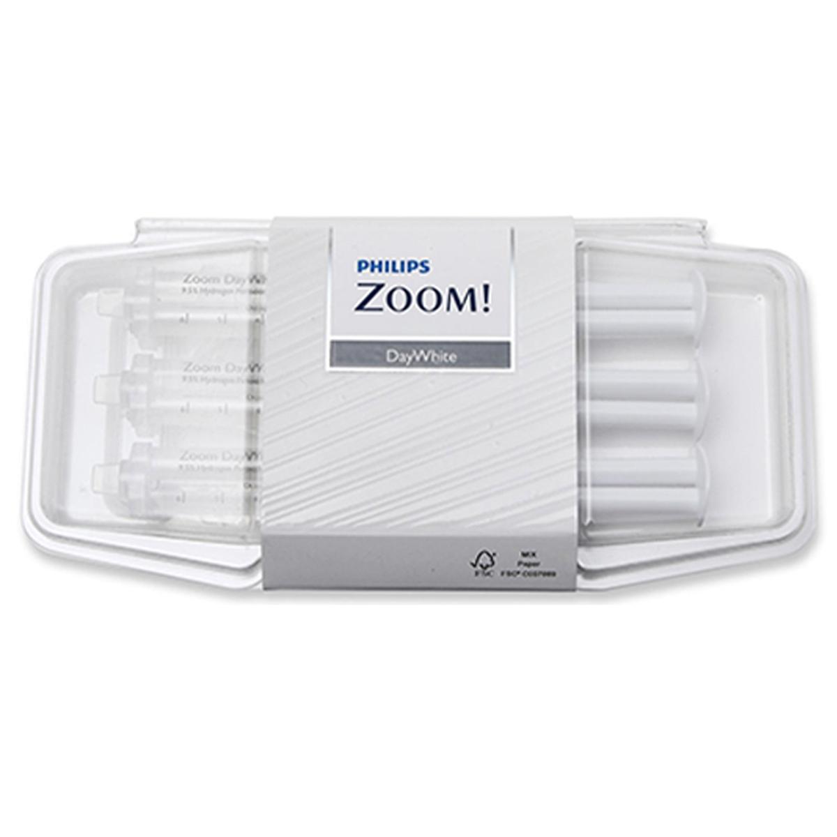 Philips Zoom Daywhite 9 5 Teeth Whitening Gel 3 Pack