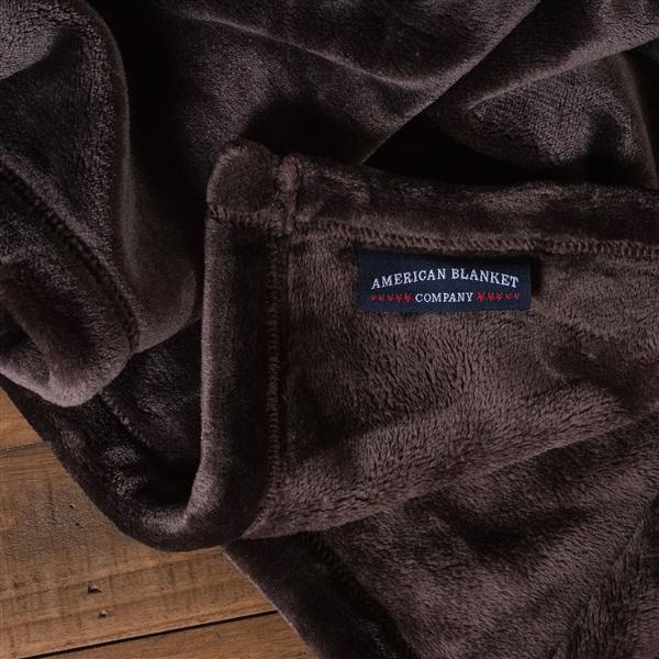 luster loft fleece throws softest warmest american blanket company