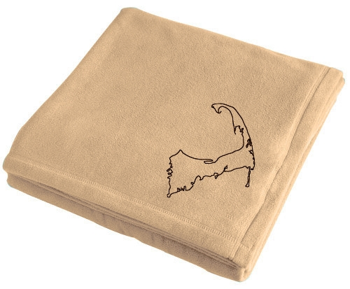 Cape Cod Beach Blanket