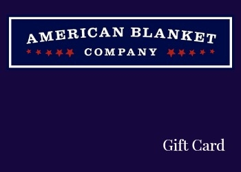 American Blanket Company Gift Cards