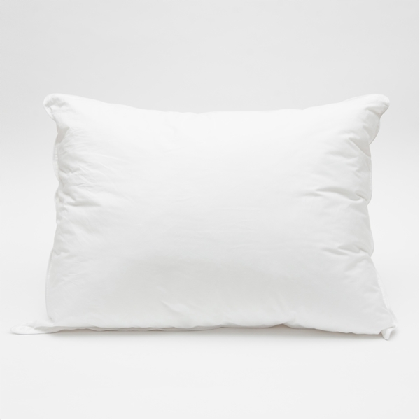 Anti-microbial bed pillows made in USA | American Blanket Company