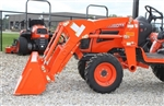 Front End Loader for Kubota B Series Compact Tractors
