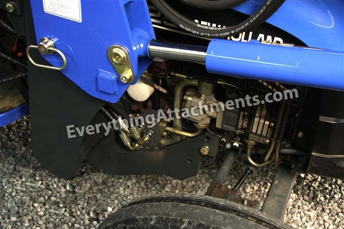 Everything Attachments NTC32 New Holland Compact Tractor Front End Loader