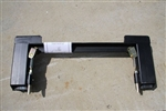 ATI Tach-All Universal Skid Steer Quick Attach Hitch for tractor loaders