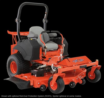 Bad Boy Extreme Outlaw Zero Turn Mower