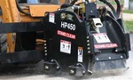 "Bradco 18"" High Flow Skid Steer, Skidsteer, Cold Planer HP450"