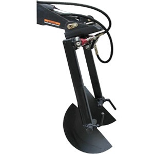 Free Shipping Available On Mini Skid Steer Attachments