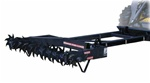 "Bradco 96"" Silage Defacer, 18-22 GPM"