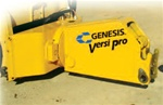 Bradco Genesis Versi Pro Skid Steer, Skidsteer, Shear, Grapple or Cracker