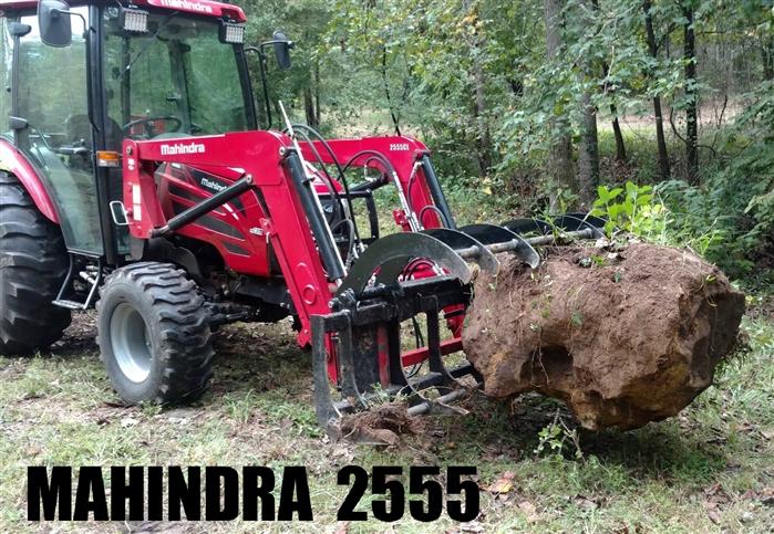 Mahindra 4025 Hydraulic Fluid Capacity
