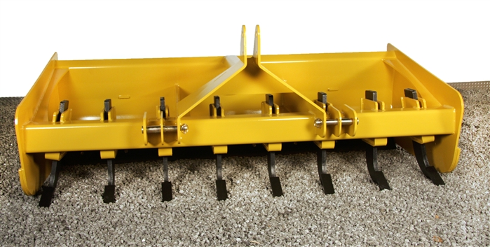 High Horsepower Grader Clearing Box Scraper, Box Blade for large