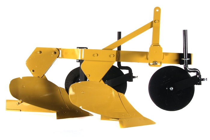 everything attachments 12 inch double bottom plow