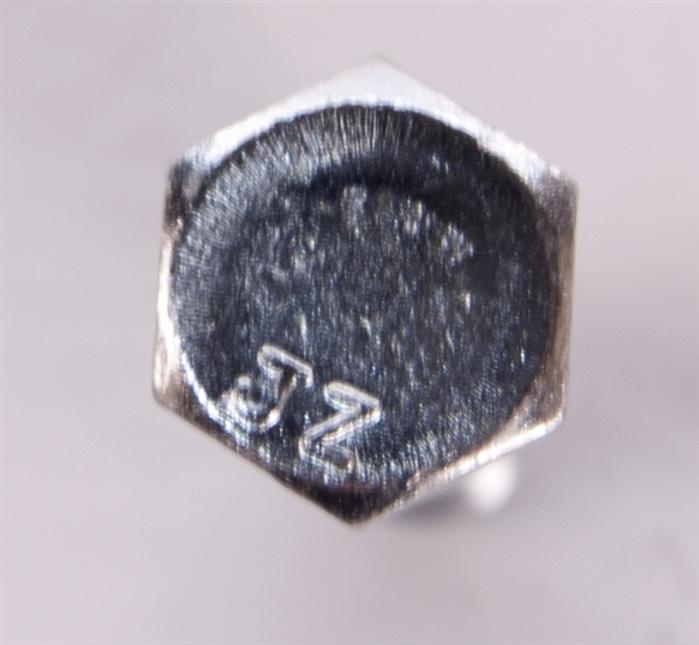 EA Shear Pins Set of 5