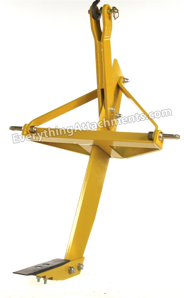 Three Point Hitch : Point hitch subsoiler