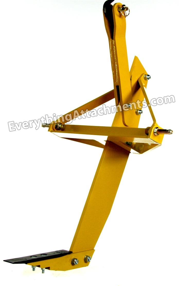 3 Point Hitch Ripper : Point hitch subsoiler