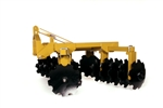 XTreme Duty Deluxe Box Frame Disc Harrow