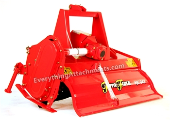 YJC048 Everything Attachments 42 Inch Chain Drive Tiller