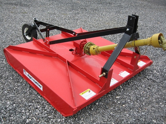 Fred Cain Agricutter Rotary Cutter With Shear Pin