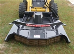 Ground Shark 66 Inch XD SS Brush Cutter