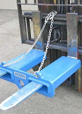 Kenco Forklift Adaptor