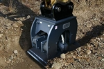 Kenco Vibrating Plate Compactor