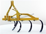 "King Kutter One Row ""C"" Tine Cultivator"