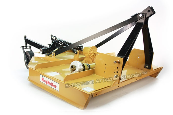 King Kutter Heavy Duty Rotary Cutter