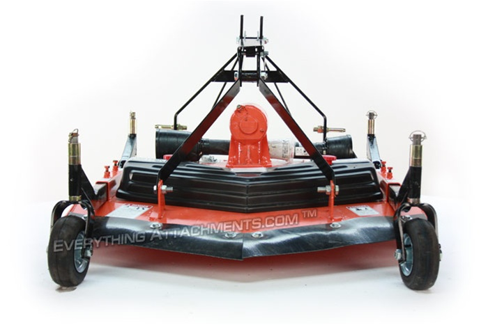 King Kutter S 48 Quot Xb Rear Discharge Finish Mower
