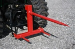 Fred Cain #3F Tractor Hay Spear Hay Mover