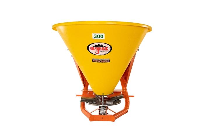 Agrex Tractor PTO Fertilizer Spreader XL300