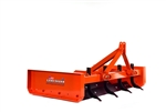 Land Leveler Land Plane with Scarifier Rippers for Compact Tractors