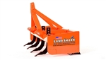 Subcompact tractor box blades at an affordable price