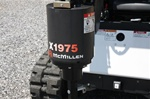 "McMillen X1975 Skid Steer, Skidsteer, Planetary Auger Drive Unit, 2 9/16"" Round"