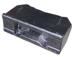4005-1 Tractor Weight Bracket