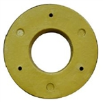 4055 Wheel Weights For Tractors - 2 Weights Weighing 1146 Lbs.