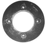 6053 Wheel Weights For Tractors - 6 Weights Weighing 1020 Lbs.