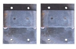 9003 Tractor Weight Bracket