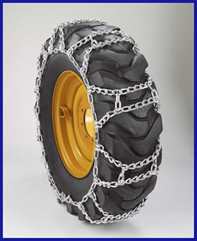 Tractor Tire Snow Chain DUO259