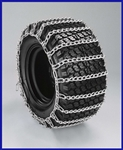 Tractor Tire Snow Chain GT5307V
