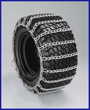 Tractor Tire Snow Chain GT3312V
