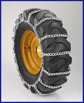 Tractor Tire Snow Chain RM832