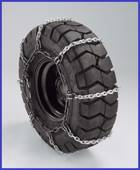 Tractor Tire Snow Chain SS1502-2