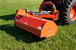 Ditch Bank Flail Mowers