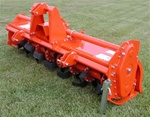 "Phoenix T15-GE Series Heavy Duty 72"" 3 Point Hitch, Tractor PTO Driven Rotary Tiller from Sigma"