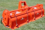 "Phoenix T30-GE Series Heavy Duty 112"" 3 Point Hitch, Tractor PTO Driven Rotary Tiller from Sigma"