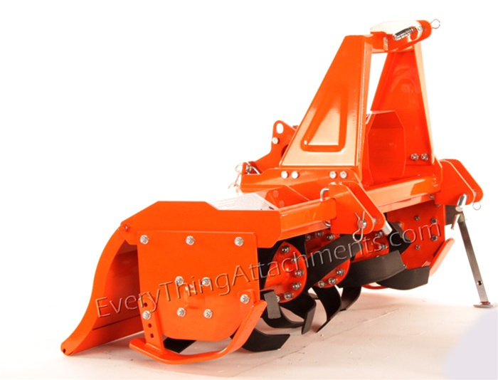 Phoenix T4 Series Value Model 40 Quot 3 Point Hitch Tractor