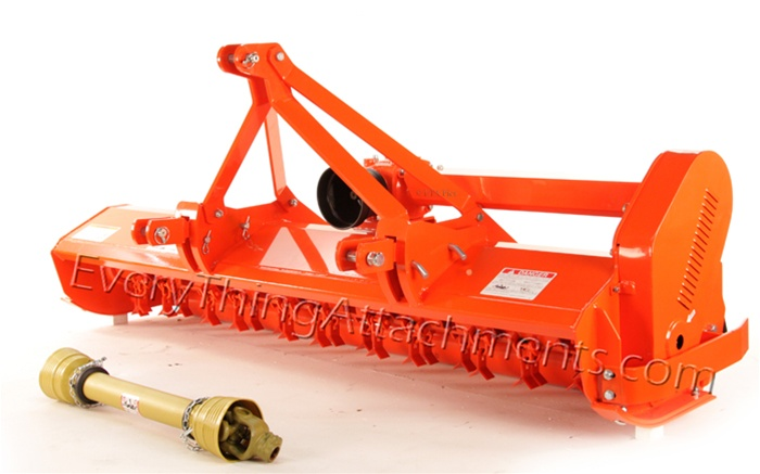 Phoenix PFL Tractor 3 point hitch, PTO driven Flail Mowers