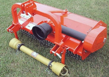 Phoenix SLE Tractor 3 Point hitch, PTO driven Flail Mowers
