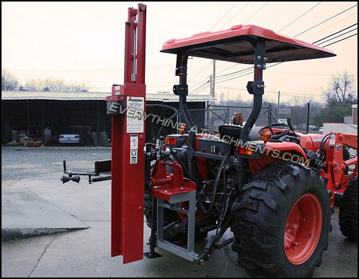 shaver hydraulic post driver model hd 8 kubota snow blower parts kubota bx2750d snow blower parts